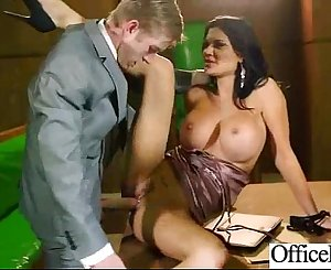 Big Melon Tits Girl (jasmine loulou) Love Hardcore Lovemaking In Office video-23
