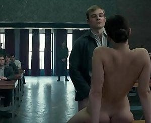 Jennifer Lawrence Sex Scene in Red Sparrow - full movie at celebpornvideo.com